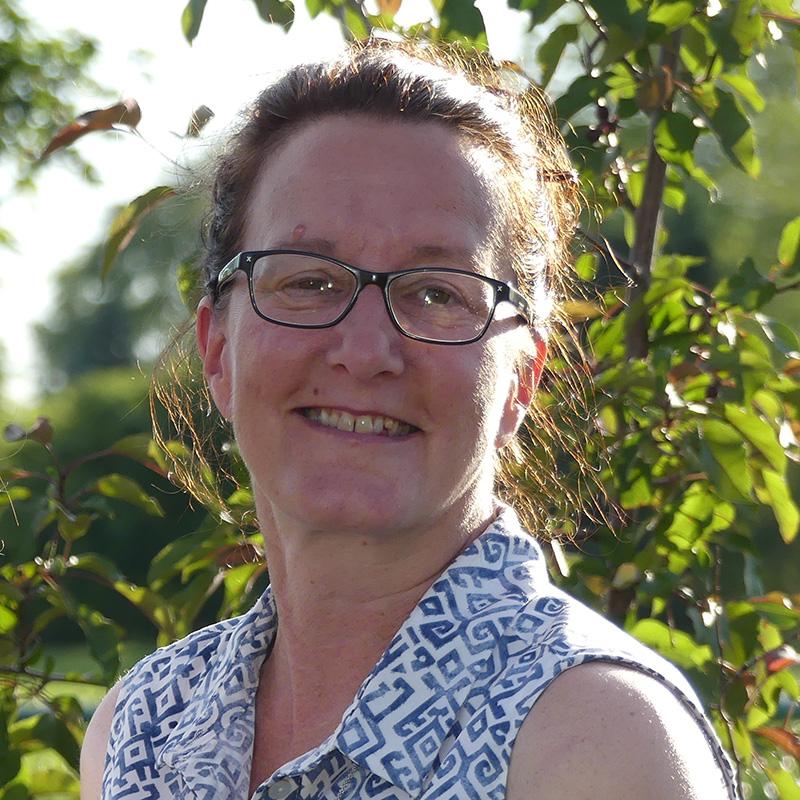 Linda Turcotte - Accès Santé Praticienne
