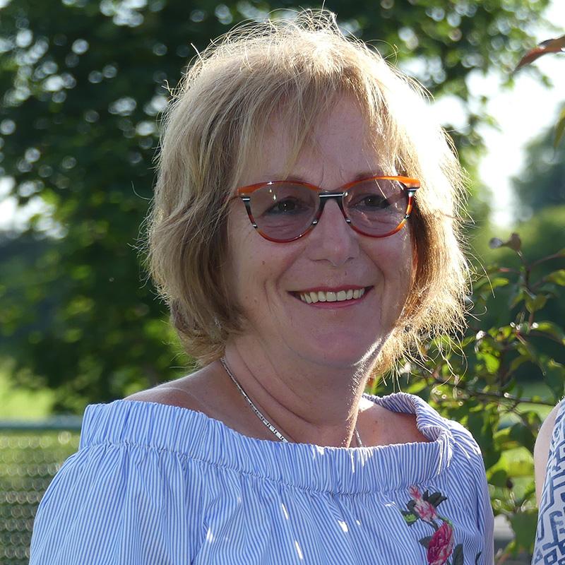 Nicole Perreault - Accès Santé Praticienne
